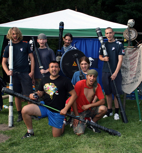 Falco jugger, Hamburg 2009