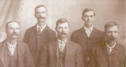 Postma Family