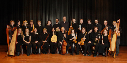 Nashville Early Music Ensemble