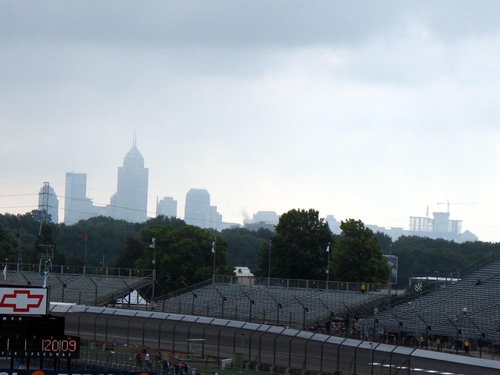 Red Bull USGP 2009