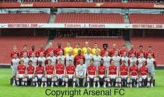Arsenal FC (mikekingphoto) Tags: london official team song group emirates van vela fc silvestre arsenal wenger eduardo gibbs ramsey clichy denilson traore walcott almunia rosicky gallas fabregas nasri persie mannone eboue sagna bendtner djourou diaby vermaelen fabianski wilshere arshavin mikekingphoto