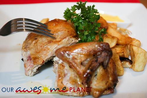 La Cuisine Francaise-21