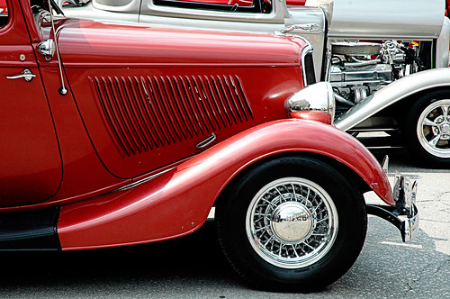 Mid-30s Ford