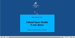 Video Talend Open Studio