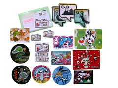 Trade Tapetentiere (KLEP ATTACKS) Tags: trade tapetentiere klep klepattacks klepattackscom