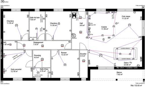 installation electrique batiment cours pdf sur