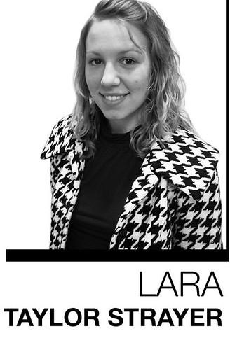 Lara-Strayer