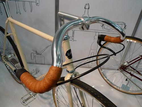 Pashley Clubman Prototype