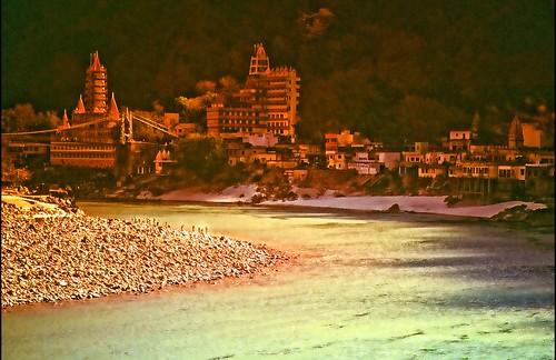 Ganges .. India
