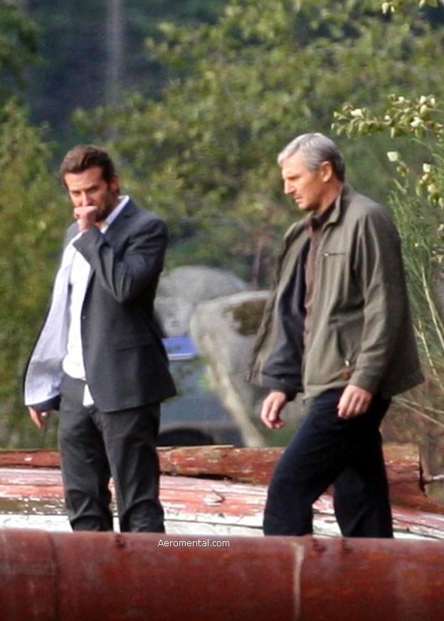 película Los Magníficos Liam Neeson 2