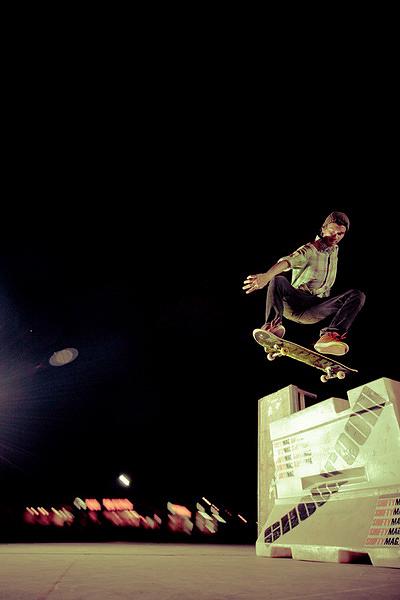 skateboarder, shah alam