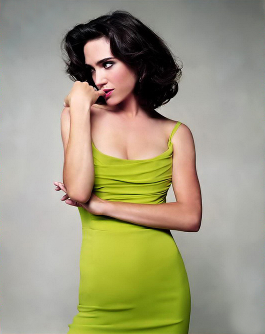 American actress-Jennifer Connelly beautiful gallery