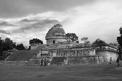Observatorio (Luis R.) Tags: mexico maya yucatán mayan archeology chichéniztá Camera:Maker=canon Camera:Model=eos40d geo:lat=20671024 geo:lon=88572056