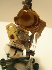 It's Complicated... (Jack Marquez) Tags: lego awesome brickarms