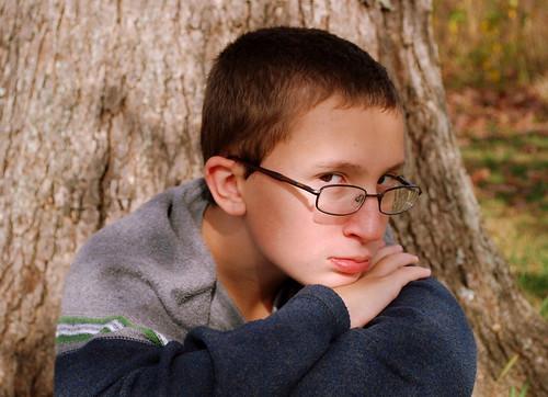 Nov 09 Evan pensive