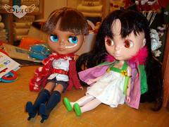 Camila met Jungle Julia