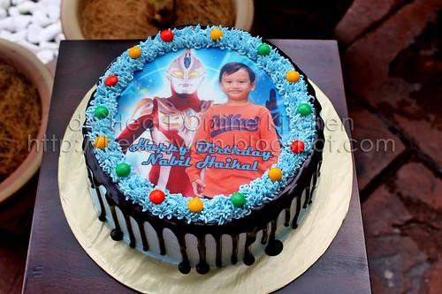 Cake Nabil