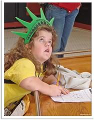 New York 2009 - Little Liberty