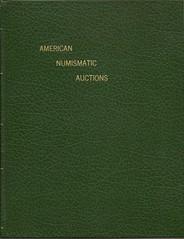 Gengerke, American Numismatic Auctions