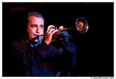 Wifred Terrades (Josep M Abadia) Tags: jazz catalunya lleida pixiedixie elsegri jazztardorlleida2009