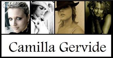 Camilla Gervides blogg