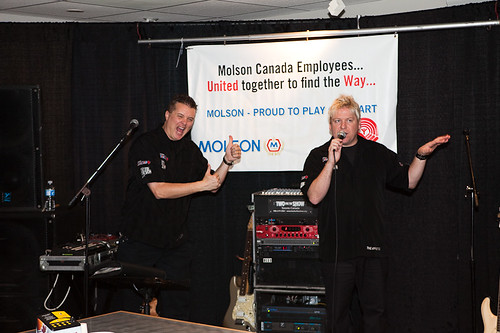 Molson Coors United Way Pub Night Toronto