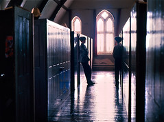 Charterhouse yearlings dormitory. (Mark Draisey Photography) Tags: school college education uniform posh dormitory schooluniform boardingschool charterhouse privateschool publicschool schoolboys upperclass independentschool privileged britisheducation britishpublicschools