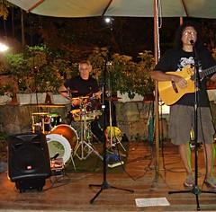 31 jan 2007 Niver Bertho Kioske Lagoa 2 (TULIO FUZATO - THE AMPUTEE DRUMMER) Tags: tulio fuzato