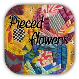 Pieced Flowers