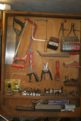 Tool Box (right section)