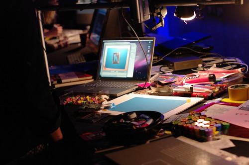 Dutch Bloggies 2009