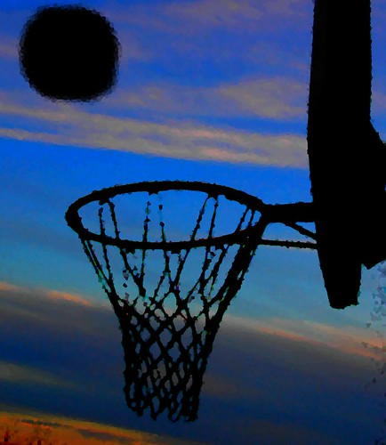 Hoop Dream