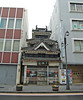Contrasting Design - Matsumoto, Japan (JohannSchmidt) Tags: tower castle japan jo matsumoto nagano naganoprefecture 松本城 matsumotojo matsumotocastle hirajiro