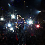Steve Morse of Deep Purple in Concert in Oslo, Norway