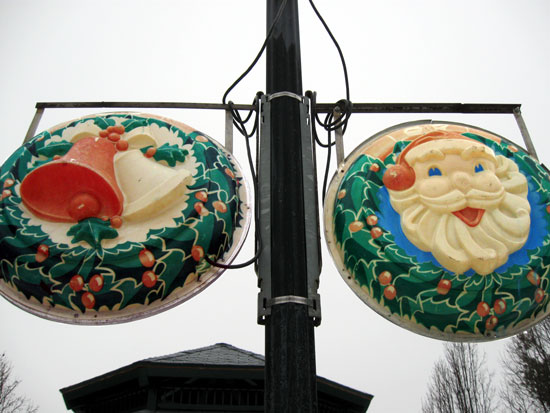 Old Decorations (Click to enlarge)