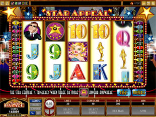 Star Appeal slot game online review