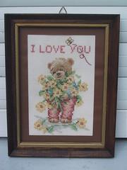 Q-392 (Moemoe Vetje) Tags: crossstitch embroidery kruissteek naaiwerk