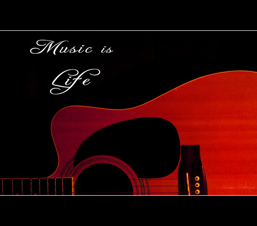 Music is Life - Day 5 of 365