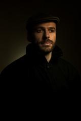 Paul (ubiquity_zh) Tags: portrait man guy paul switzerland zurich zrich zuerich strobist eke1108
