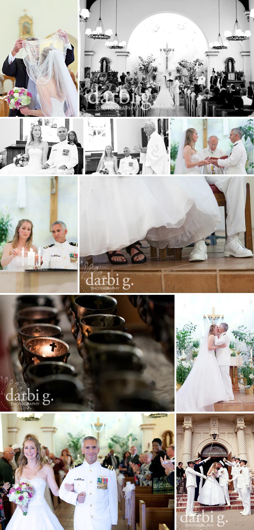 San Diego wedding photography by Kansas city wedding photographer Darbi G.