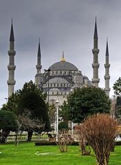 istanbul blue mosque (mariusz kluzniak) Tags: blue turkey asia europe sony istanbul mosque alpha