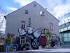 Graffiti in Graz 2014 (kami68k -all over-) Tags: graz 2014 graffiti legal streetart street art nychos