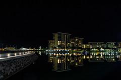 Darwin Waterfront Precinct (betadecay2000) Tags: darwin waterfront precinct tropen tropisch lifestyle style nacht night northern territory australia australien architektur stadt gebäude skyline