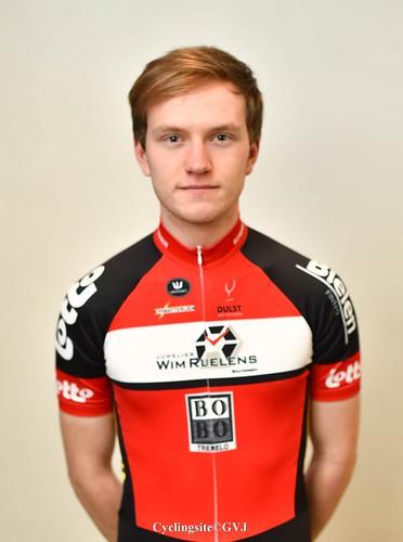 Wim Ruelens Lotto Olimpia Tienen 2017-279