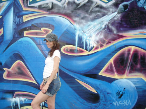 montreal grafitti 2