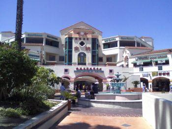 Focus Plaza