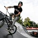 BMX Worlds 2009 - Mark Webb again
