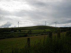 Saturday spin - Cronelea Wind Farm
