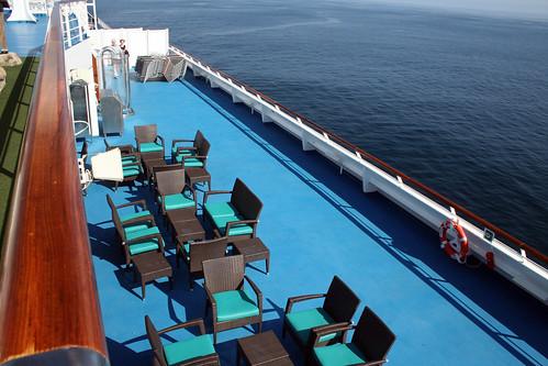 More Serenity Deck (Carnival Splendor)