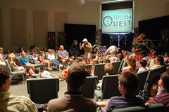 Truth Quest (Metro Life Church) Tags: 09h truthquest